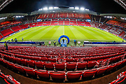 General view during the UEFA Champions League, Group B football match between PSV Eindhoven and FC Barcelona on November 28, 2018 at Philips Stadium in Eindhoven, Netherlands - Photo Joep Leenen / Pro Shots / ProSportsImages / DPPI