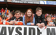 Dundee United open day at Tannadice<br /> <br /> <br />  - &copy; David Young - www.davidyoungphoto.co.uk - email: davidyoungphoto@gmail.com