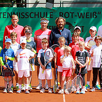 Kids-Training mit Pro