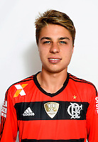 Brazilian Football League Serie A /<br /> ( Clube de Regatas do Flamengo ) -<br /> Igor Torres Sartori