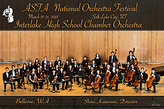 Interlake High School Chamber Orchestra