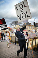 Carnaval Valkenburg alternatieve optocht