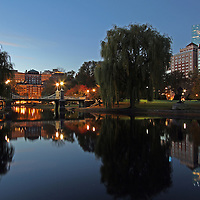 Buy a Print at http://juergen-roth.pixels.com/featured/boston-morning-show-juergen-roth.html<br />