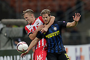 Internazionale v Southampton - UEFA Europa League - 20/10/2016