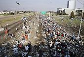 Hurricane Katrina Part One
