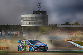 World RX of Hockenheim, Practice and Qualifying