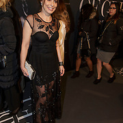 NLD/Amsterdam/20150211 - Premiere Fifty Shades of Grey, Heleen van Royen