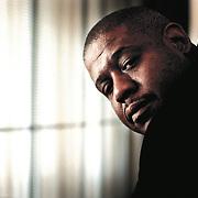 actor forrest whittaker. 2000