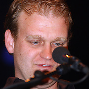 Harpengala 2003, Menno Timmer