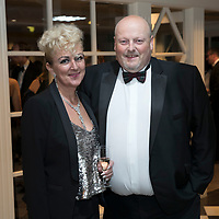 Perthshire Chamber of Commerce Business Star Awards 2017…Crieff Hydro Hotel<br />