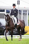 Bramham International Horse Trials 2014