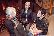 14e Festival de Casteliers 2019, Marionnettes pour adultes et enfants. -  au Pavillon au Théâtre d'Outremont, l'École Secondaire Paul-Gérin-Lajoie, Le théâtre des écuries, OBORO, Studio Théâtre du Studio Bizz, Bibliothèque Robert-Bourassa, Maison internationale des arts de la marionnette (MIAM) et le Pavillon Saint-Viateur / Montréal / Canada / 2019-03-07, © Photo Marc Gibert / adecom.ca