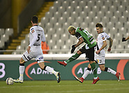 Cercle Brugge v Roeselare - 27 January 2018