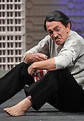 2011/11/23 Umberto Orsini in LA RESISTIBILE ASCESA DI ARTURO UI