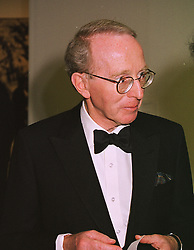The HON. SIMON SAINSBURY, at a dinner in London on 8th March 1999.MPC 57