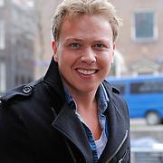 NLD/Amsterdam/20120329 - Lancering 1e Giftsuite, Jamai Loman
