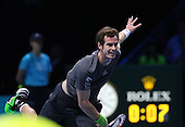 Barclays ATP World Tour Finals 131114