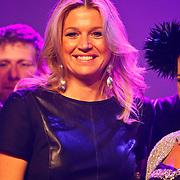 NLD/Rotterdam/20101003 - Uitreiking Edison Popprijzen 2010, pr. Maxima
