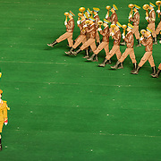 Arirang Mass Games, Pyongyang, DPRK (North Korea)