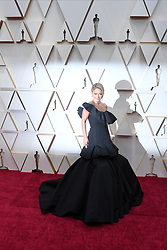 February 9, 2020, Los Angeles, California, USA: KELLY RIPPA during red carpet arrivals for the 92nd Academy Awards, presented by the Academy of Motion Picture Arts and Sciences (AMPAS), at the Dolby Theatre in Hollywood. (Credit Image: © Kevin Sullivan via ZUMA Wire)