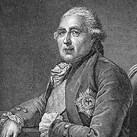 HERTZBERG, Ewald Friedrich Count von
