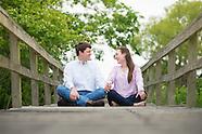 Megan & Ian Engagement 4/11/16