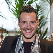 NLD/Hilversum/20190521 - Premiere Aladdin Gala Night, Luca Savazzi