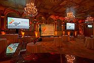 2012 10 16 Plaza Black Rock Terrace & Conf Rooms A/V Setups