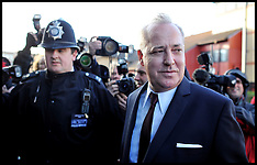 Michael Barrymore in Court