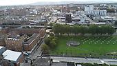 Aerial Views Dublin