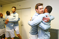 Xavier Barachet  - 04.03.2015 - Toulouse  / PSG - 17eme journee de Division 1<br />Photo : Manuel Blondeau / Icon Sport