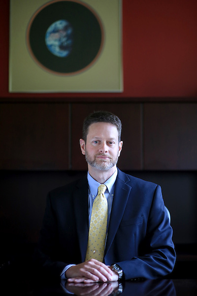 June 17th, 2016- Chris Van Liew, chief information officer (CIO) and vice president of information technology for Seattle University.