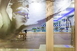 Academia INEEX Porto Alegre é um espaço amplo, com aparelhos tecnológicos, infraestrutura completa e inovadora. Foto: Jefferson Bernardes/ Agência Preview Academia INEEX Porto Alegre é um espaço amplo, com aparelhos tecnológicos, infraestrutura completa e inovadora. Foto: André Feltes/ Agência Preview