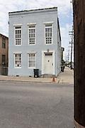 1501 Dumaine Street at N. Robertson Street in Treme neighborhood of New Orleans