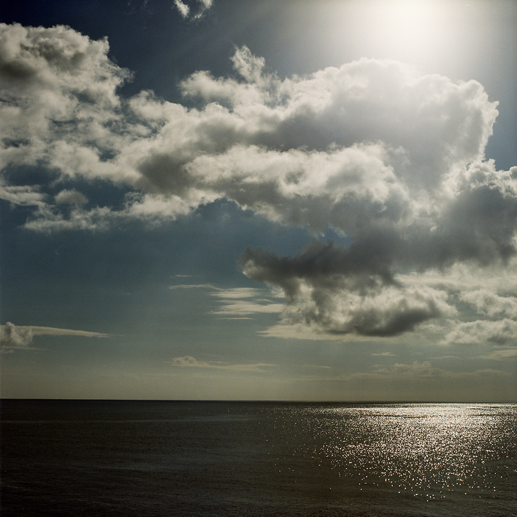 Skyscape, Devon, 2010