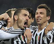 Juventus v Inter Milan 280216