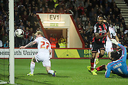 AFC Bournemouth v Notts Forest 19/08/2014