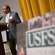 USFSP New Leadership