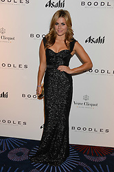 British fine jewellery brand Boodles welcomed guests for the 2013 Boodles Boxing Ball in aid of Starlight Children's Foundation held at the Grosvenor House Hotel, Park Lane, London on 21st September 2013.<br /> Picture Shows:-ZOE HARDMAN<br /> <br /> Press release - https://www.dropbox.com/s/a3pygc5img14bxk/BBB_2013_press_release.pdf<br /> <br /> For Quotes  on the event call James Amos on 07747 615 003 or email jamesamos@boodles.com. For all other press enquiries please contact luciaroberts@boodles.com (0788 038 3003)