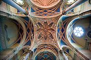 St. Martin Kirche (Garnisonkirche), Neustadt, Dresden, Sachsen, Deutschland | St. Martin church, Neustadt, Dresden, Saxony, Germany,