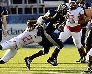 FIU Football vs. Arkansas State (Nov 27 2010)