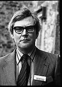 C.D.P. Reception At Slane Castle.    (M62)..1979.27.03.1979..03.27.1979..27th March 1979..Mr Alan Keeler was pictured at the C.D.P.reception held at Slane Castle.