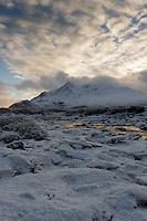 Am Bastier, Black Cuillins, Isle of Syke, Scotland.