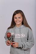 2015 Eastern Mavericks Basketball Club award winners