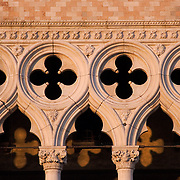 Doge's Palace or Palazzo Ducale, Venice, Italy<br />