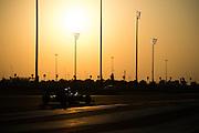 November 21-23, 2014 : Abu Dhabi Grand Prix.