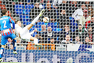 031515 Real Madrid v Levante CF, La Liga football match