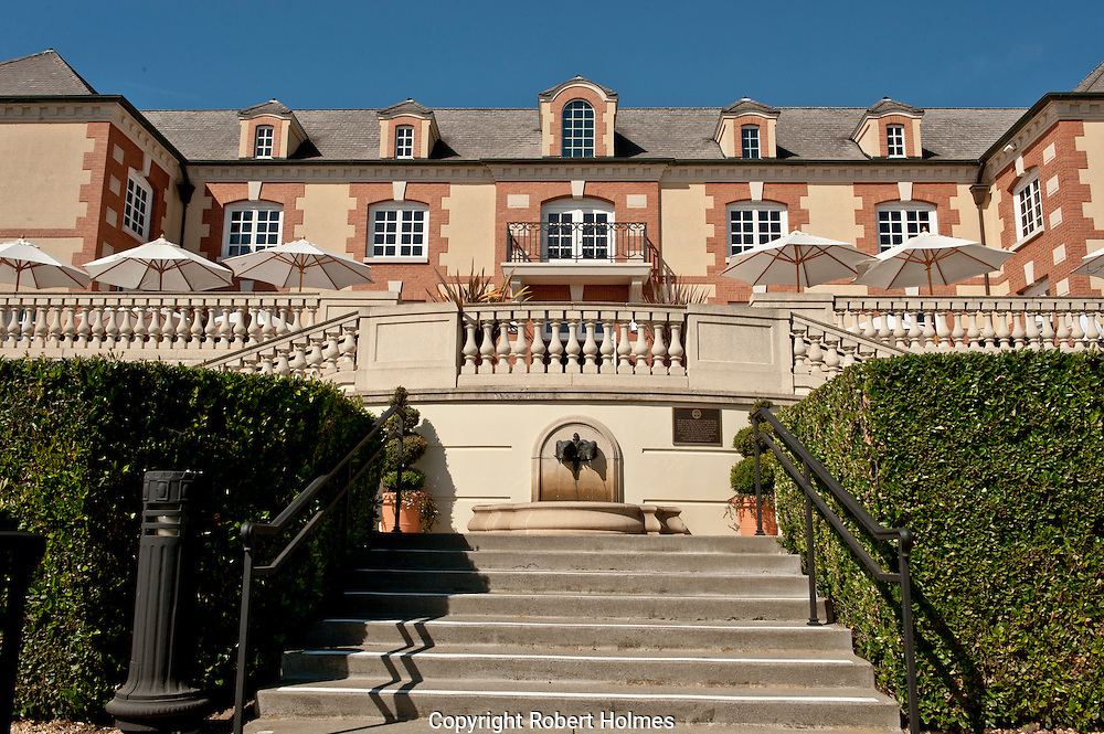 Domaine Carneros, Napa County, California