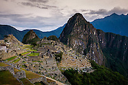 Machu Picchu in Photos