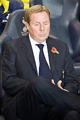 091027 Tottenham v Everton